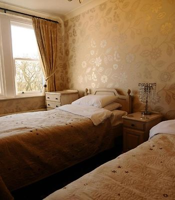 Beadnell Towers photos Room