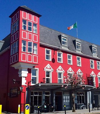 Mcsweeney Arms Hotel photos Exterior McSweeney Arms Hotel
