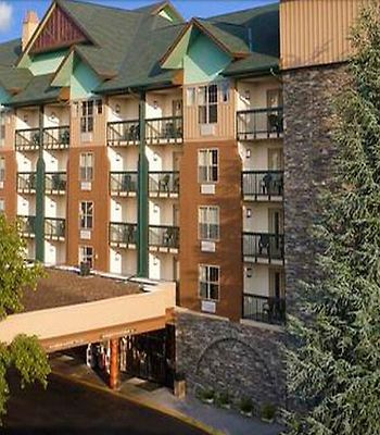 Spirit Of The Smokies Condo Lodge photos Exterior Spirit of the Smokies Pigeon Forge