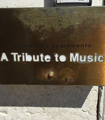 A Tribute To Music photos Exterior Hotel information