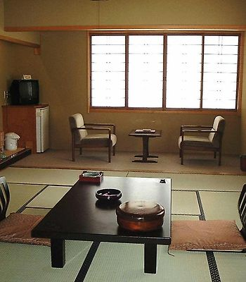 Gizan Tenshotei photos Room