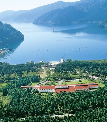 Hakone Lake Hotel photos Exterior Hotel information