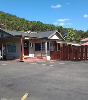 Roseburg Inn photos Exterior Hotel information