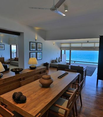 Pandanus Beach Resort & Spa photos Room
