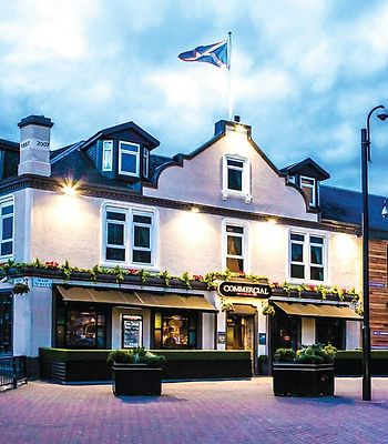 The Commercial Hotel photos Exterior The Commercial Hotel