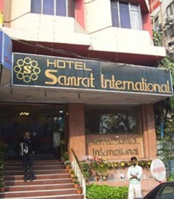 Hotel Samrat International photos Exterior Hotel information