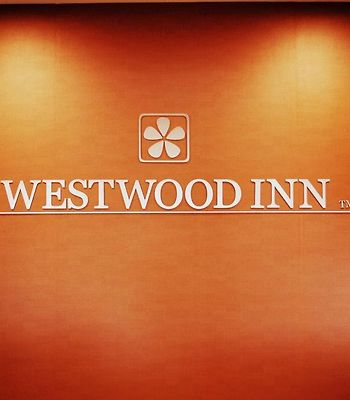 Westwood Inn photos Exterior Hotel information