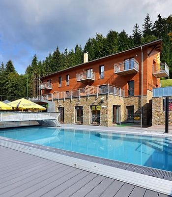 Penzion Jirinka photos Exterior Hotel information