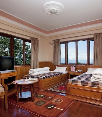 Nagarkot Sunshine Hotel photos Room