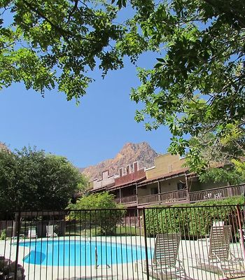 Bonnie Springs Motel And Resort photos Exterior Hotel information