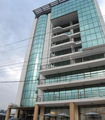 Churchill Addis Ababa Hotel photos Exterior Hotel information
