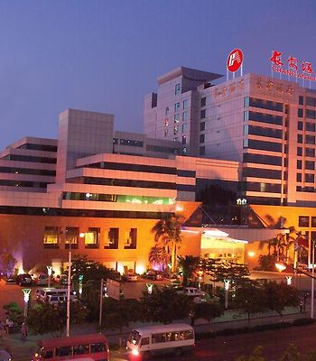 Chang An Hotel photos Exterior Hotel information