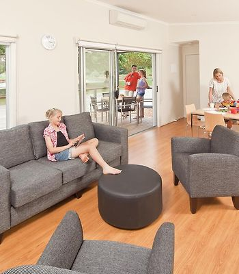 Racv Cobram Resort photos Room