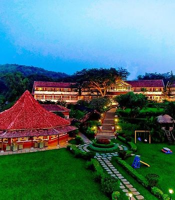 The Riverview Resort photos Exterior The Riverview Resort Chiplun