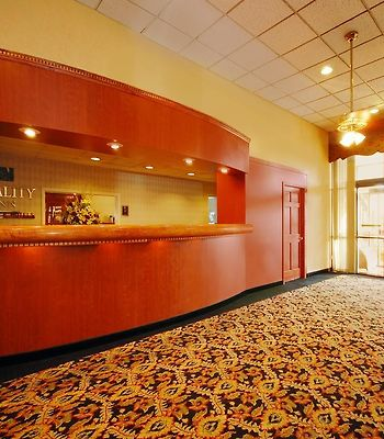 Quality Inn Shenandoah Valley photos Interior Hotel information