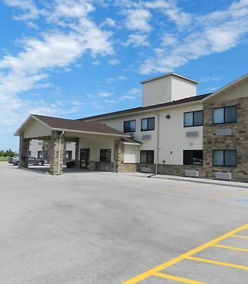 Cobblestone Inn And Suites - Fort Dodge, Ia photos Exterior Cobblestone Inn & Suites - Fort Dodge