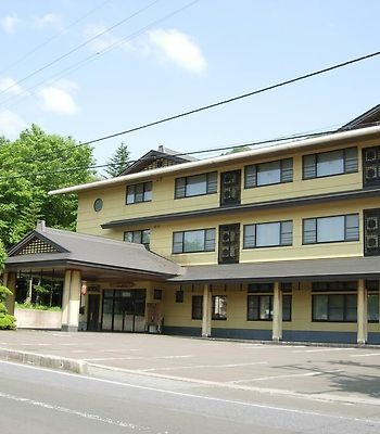 Towadako Shinzantei photos Exterior Hotel information