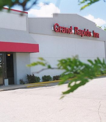 Grand Rapids Inn photos Exterior Hotel information