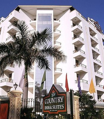 Country Inn And Suites By Carlson Haridwar photos Exterior
