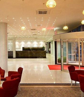Park Inn By Radisson Meriton photos Interior