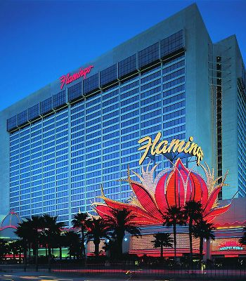 Flamingo Las Vegas photos Exterior