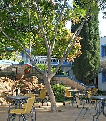 Kibbutz Gesher Haziv Travel Hotel photos Exterior
