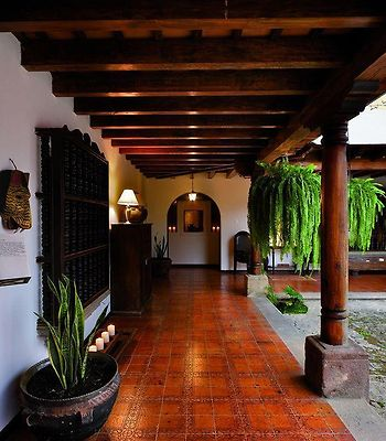Casa La Capilla Boutique Hotel photos Exterior