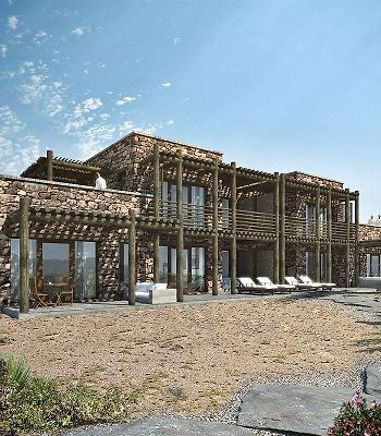 Alila Jabal Akhdar photos Exterior