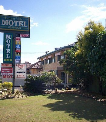 Hunter Valley Motel photos Exterior