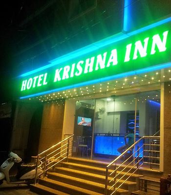 Krishna Inn photos Exterior Hotel information