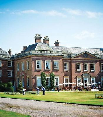 Holme Lacy House photos Exterior Holme Lacy House Hotel