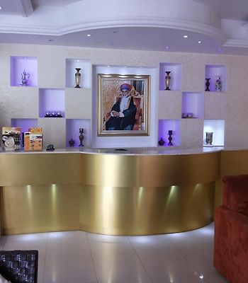 Dar Al Deyafa Hotel Apartment photos Exterior Hotel information