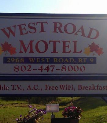 West Road Motel photos Exterior Hotel information