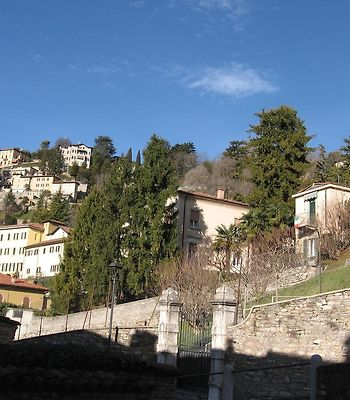 B&B Agnese Bergamo Old Town photos Exterior Hotel information