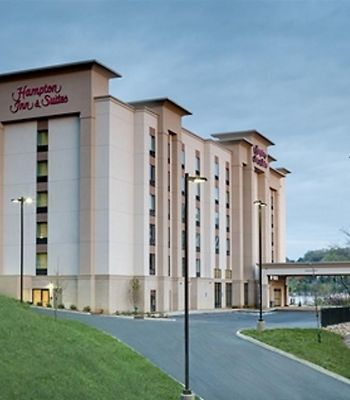 Hampton Inn - Suites - Knoxville Papermill Drive Tn photos Exterior