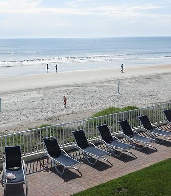 Days Inn Ormond Beach Mainsail Oceanfront photos Exterior Hotel information