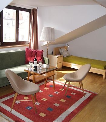 Apartment Laub photos Room