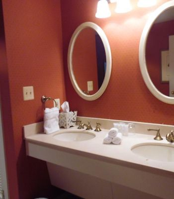 Poplar Springs Inn & Spa photos Room