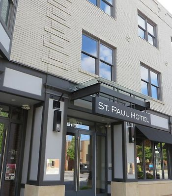 St Paul Hotel Wooster photos Exterior Hotel information