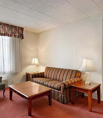 Ramada Ligonier photos Room