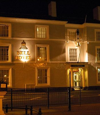 Best Western The Bell In Driffield photos Exterior Hotel information