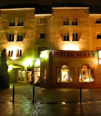 Hotel Sully photos Exterior Hotel information