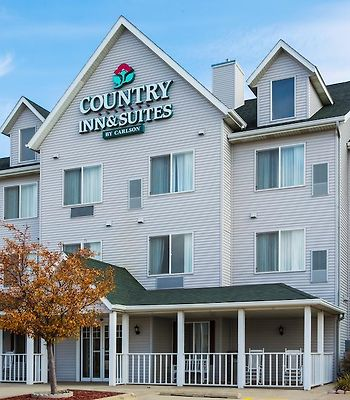 Country Inn & Suites By Carlson, Bloomington-Normal Airport photos Exterior Hotel information