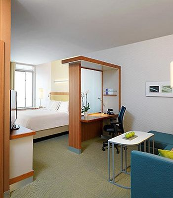 Springhill Suites Pittsburgh Mt. Lebanon photos Room