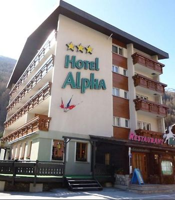 Hotel Alpha photos Exterior Photo album