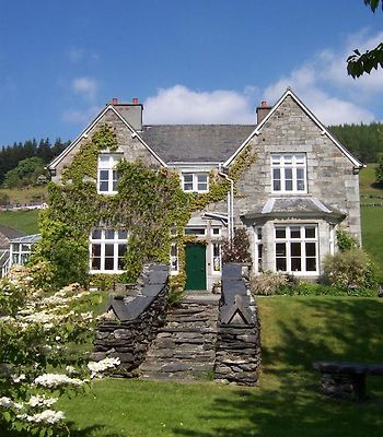 Penmachno Hall photos Exterior Hotel information