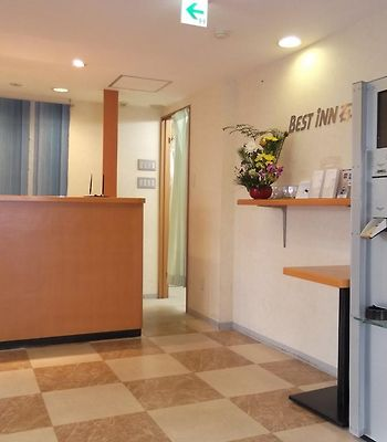 Best Inn Ishigakijima photos Exterior Hotel information