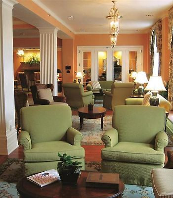 Atherton Hotel At Osu photos Interior Lobby