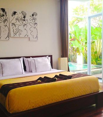 Andamar Luxury Villas photos Room