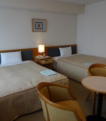 Hotel Forest Hongo photos Room